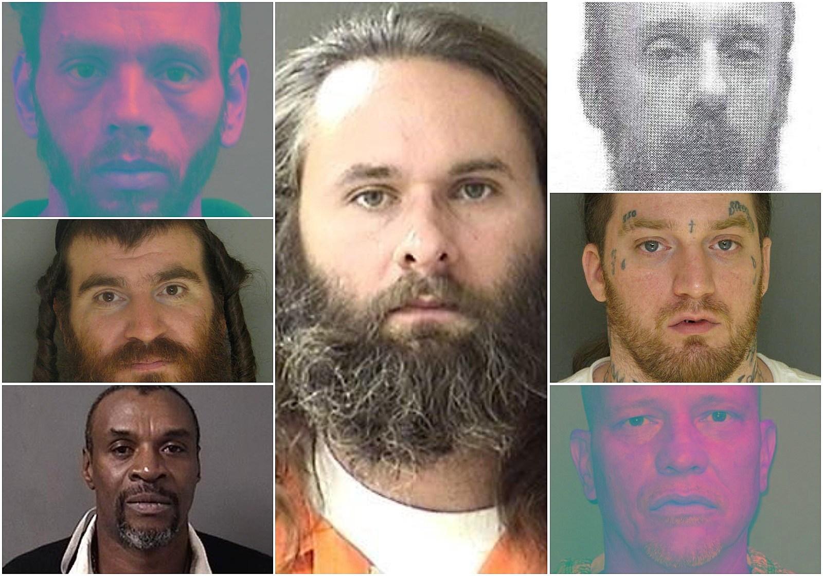 Sex offenders in pomona ny
