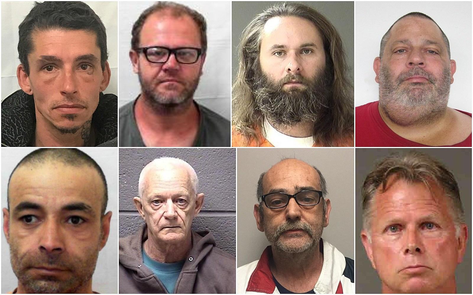 Sex ofenders in pomona ny