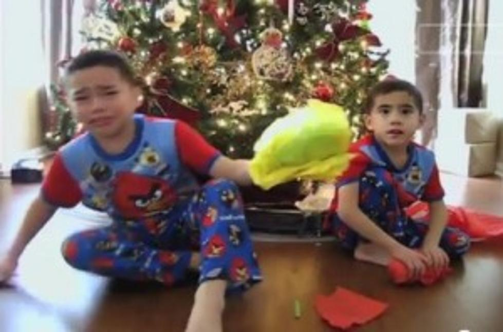 Jimmy Kimmel Strikes Again, Gets More Parents to Give Bad Gifts [VIDEO]
