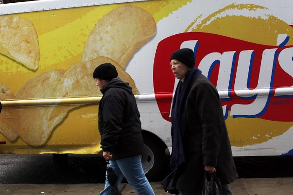 New Lay's Potato Chip Flavor Idea Could Win You A Million