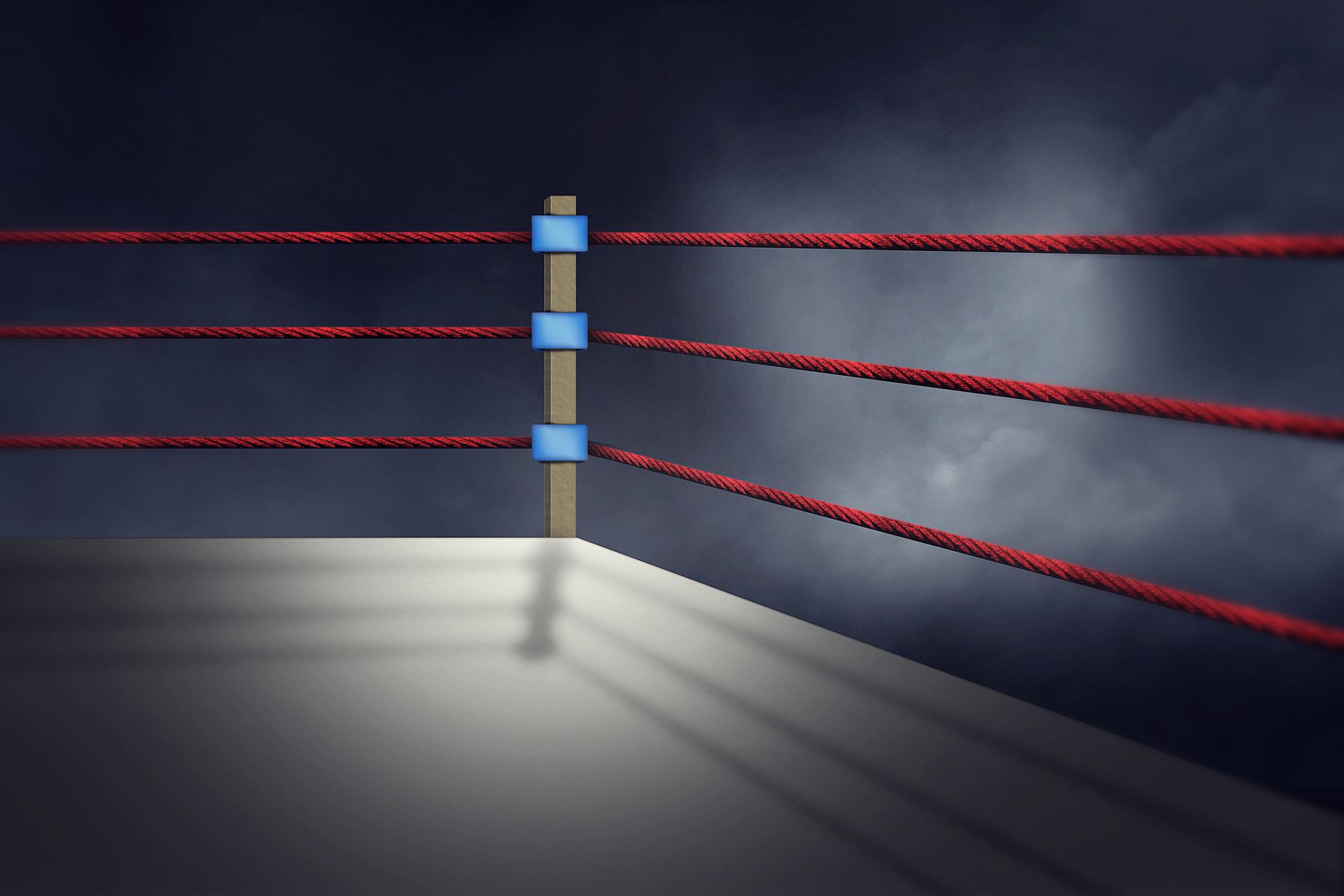 Top Fifteen Stables In Wrestling Number Thirteen