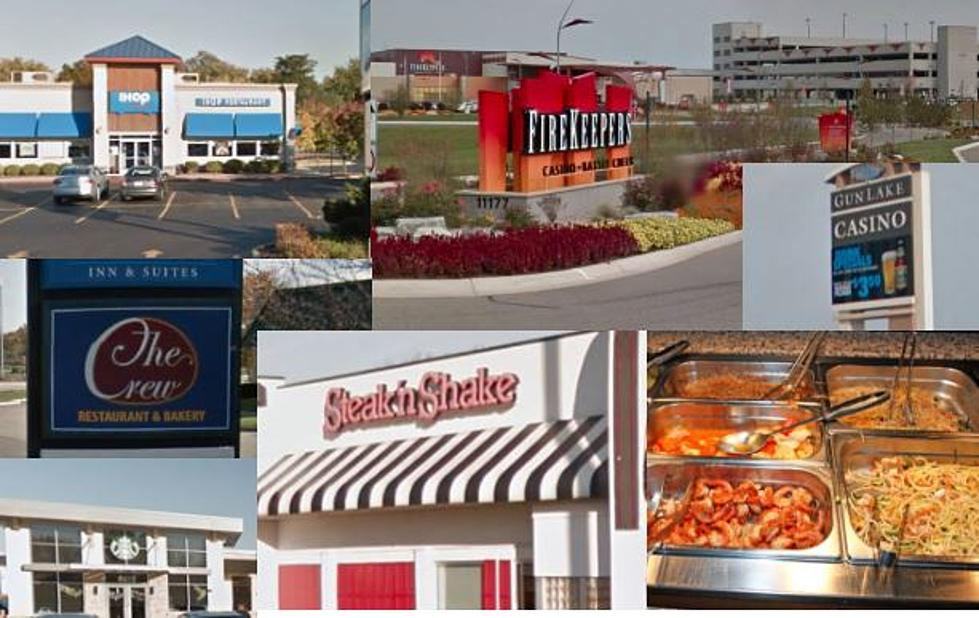These Are The Kalamazoo Restaurants That Will Be Open On Christmas Day