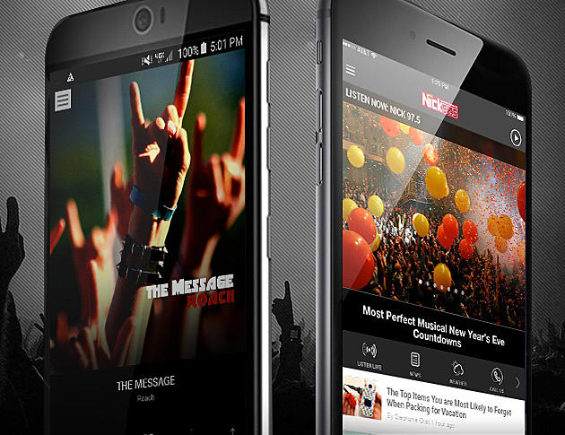 Download the event mobile app!