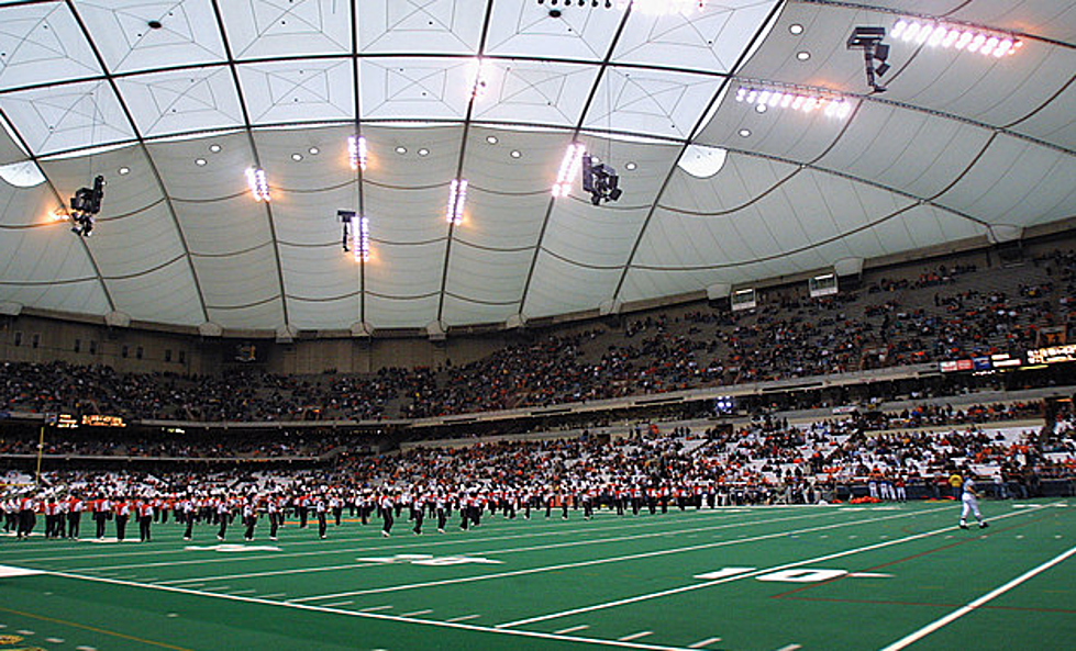 Carrier Dome May Finally Add This Feature After 40 Years