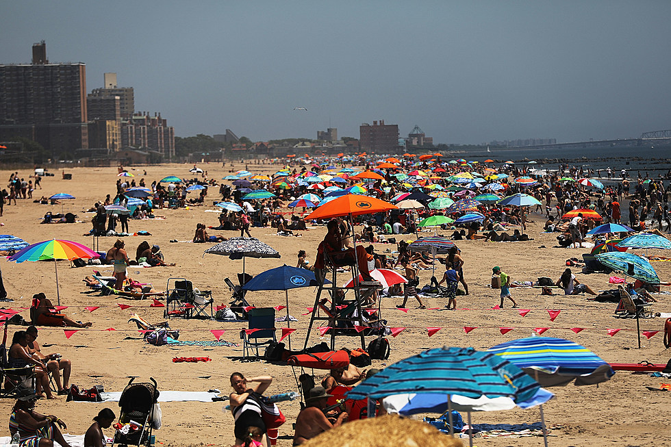 Which Nj Town Is Saying No To Beach Weddings