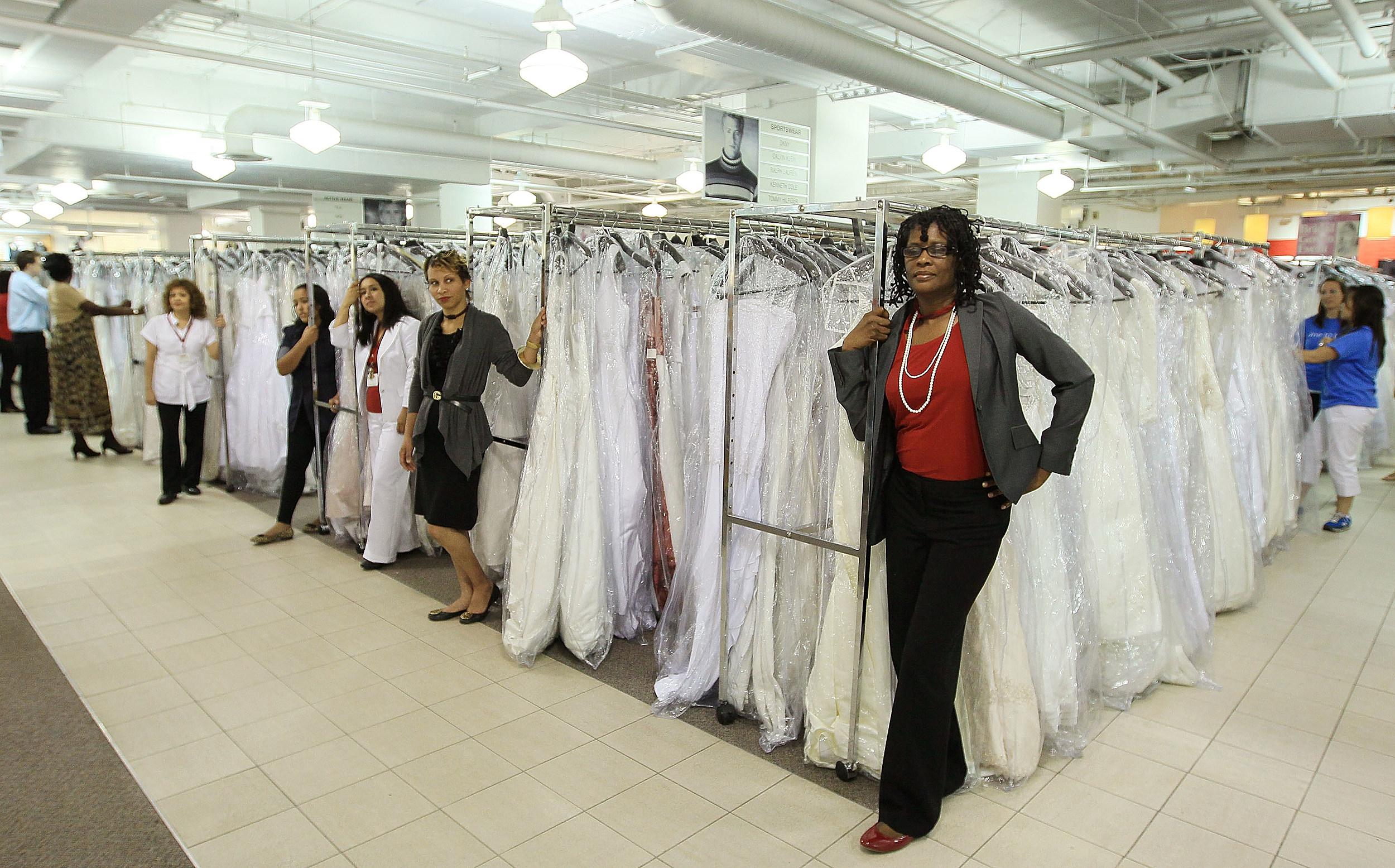 Military Wedding Dresses
