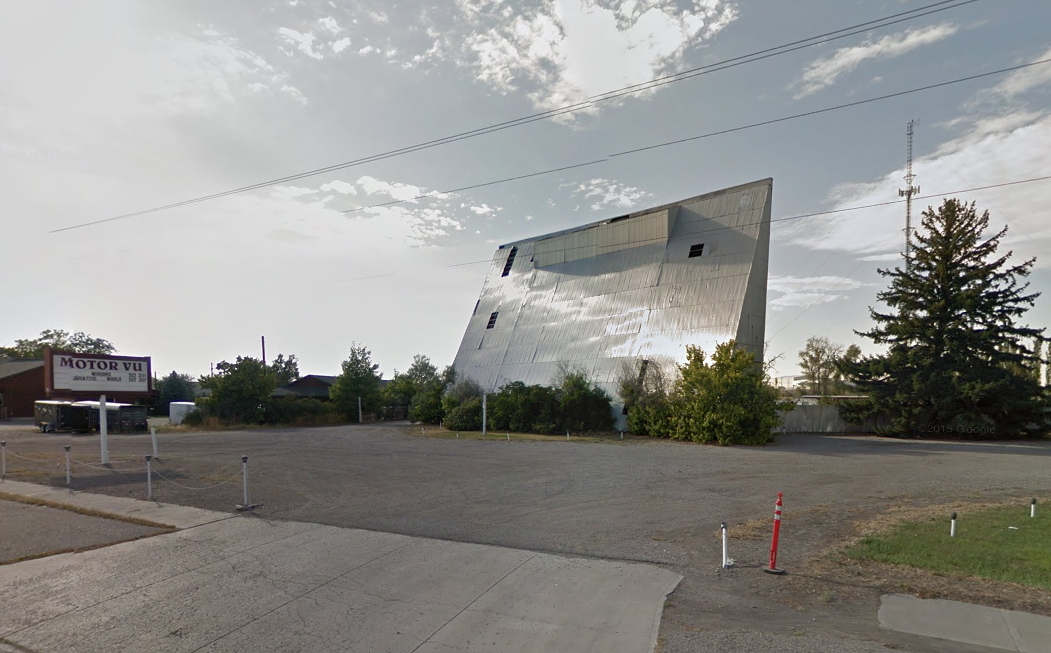 Motor view drive in idaho falls