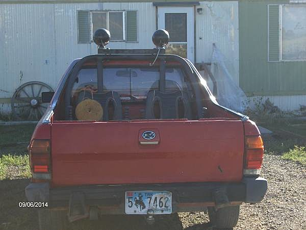 8 Vehicles On Wyoming S Craigslist For 1 000 Or Less