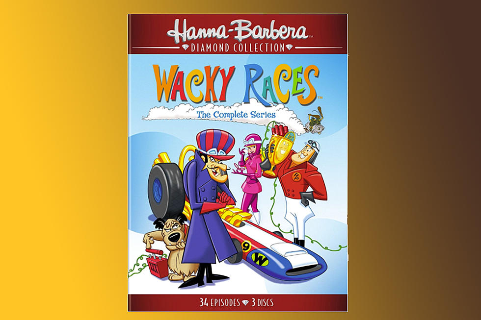 wacky races cartoon once visited wyoming