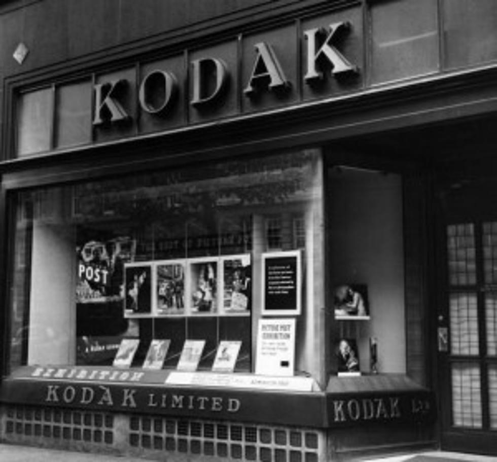 Eastman Kodak Dale S Daily Data