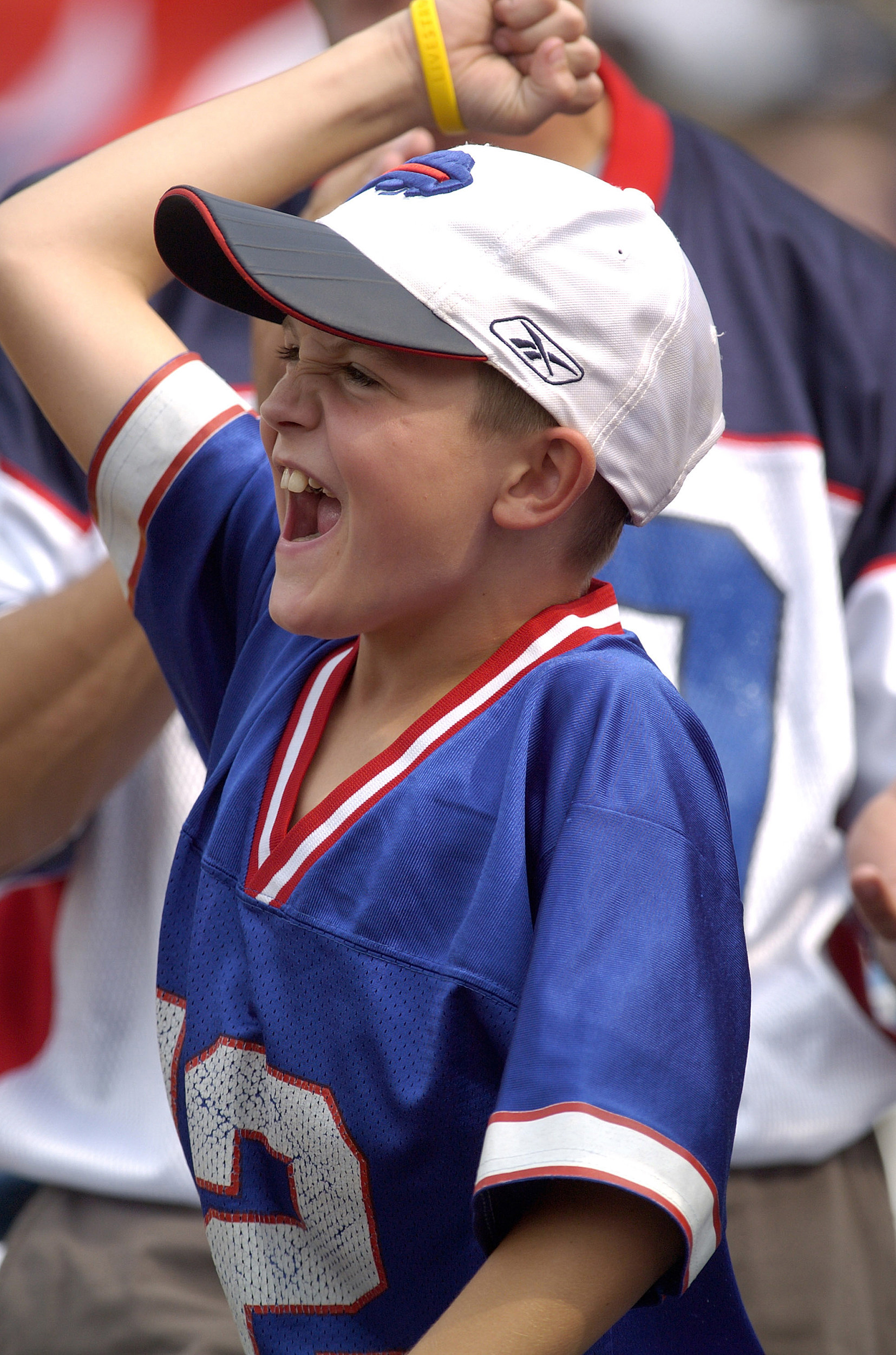 3be7099c Bills' Kids Day Plans Unveiled