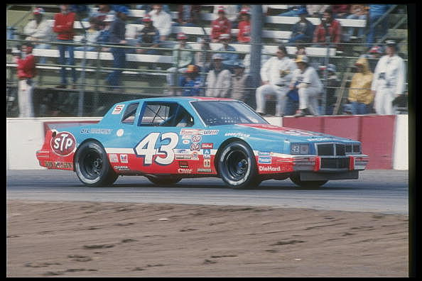 Richard Petty Turns 76 Today — But He Almost Died At 50 [VIDEO]