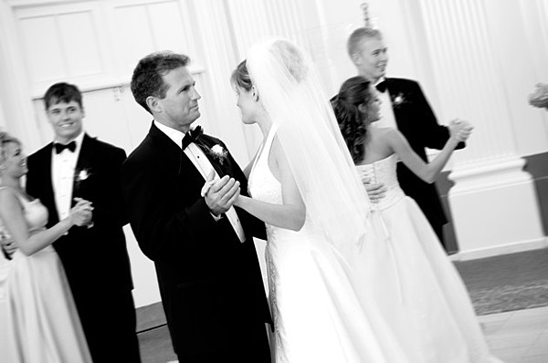 Top Country First Dance Songs For 2014 Weddings