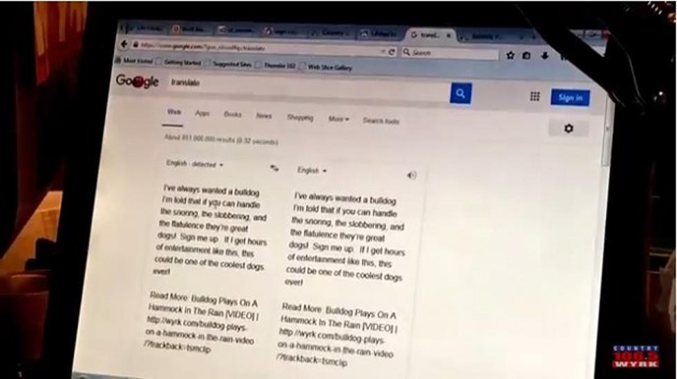 Use Google Translate to Listen to Articles Online [VIDEO]
