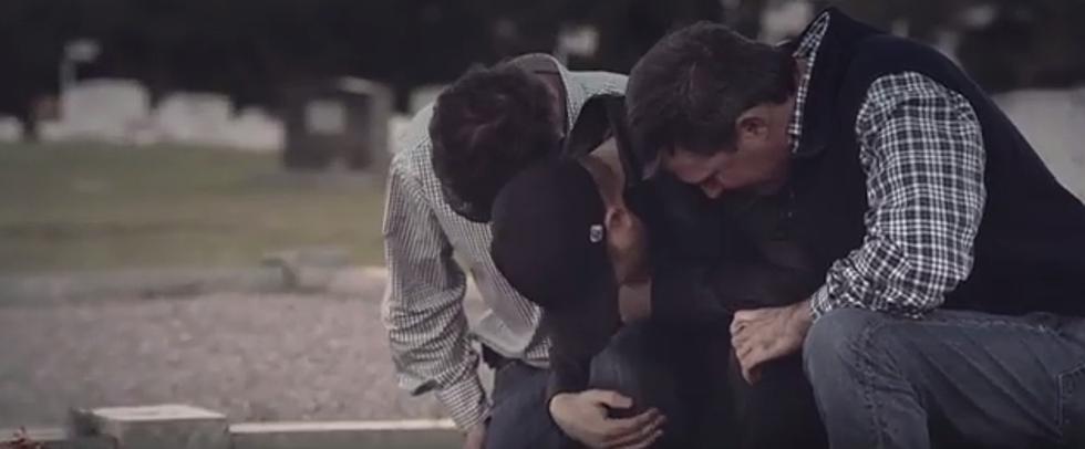 LISTEN] [LYRICS] Emotional New Cole Swindell Song- 'You