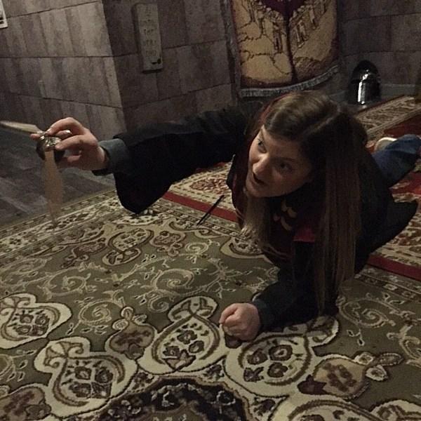 Buffalo Ny Harry Potter Escape Room Review Photos