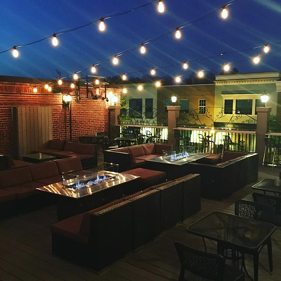 7 Restaurants With Sweet Rooftop Dining In Buffalo Ny
