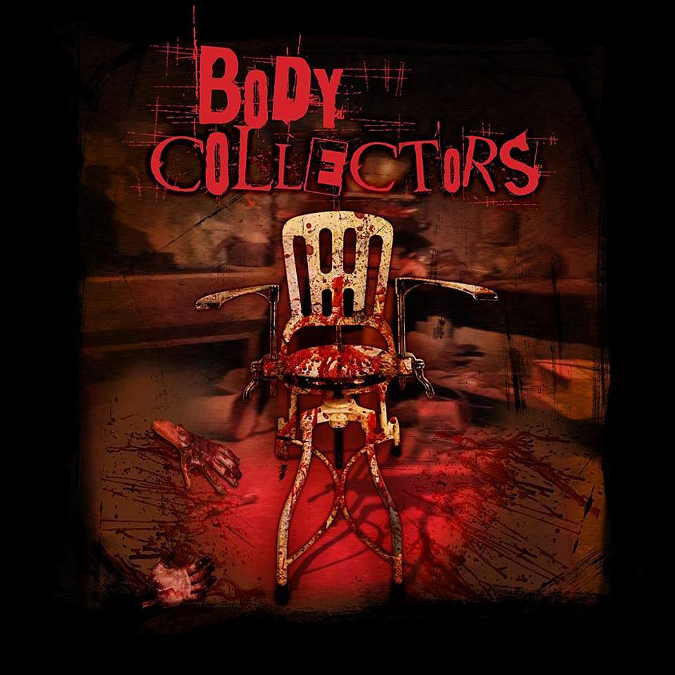 REVIEW: Escape City Buffalo - 'Body Collectors' Escape Room