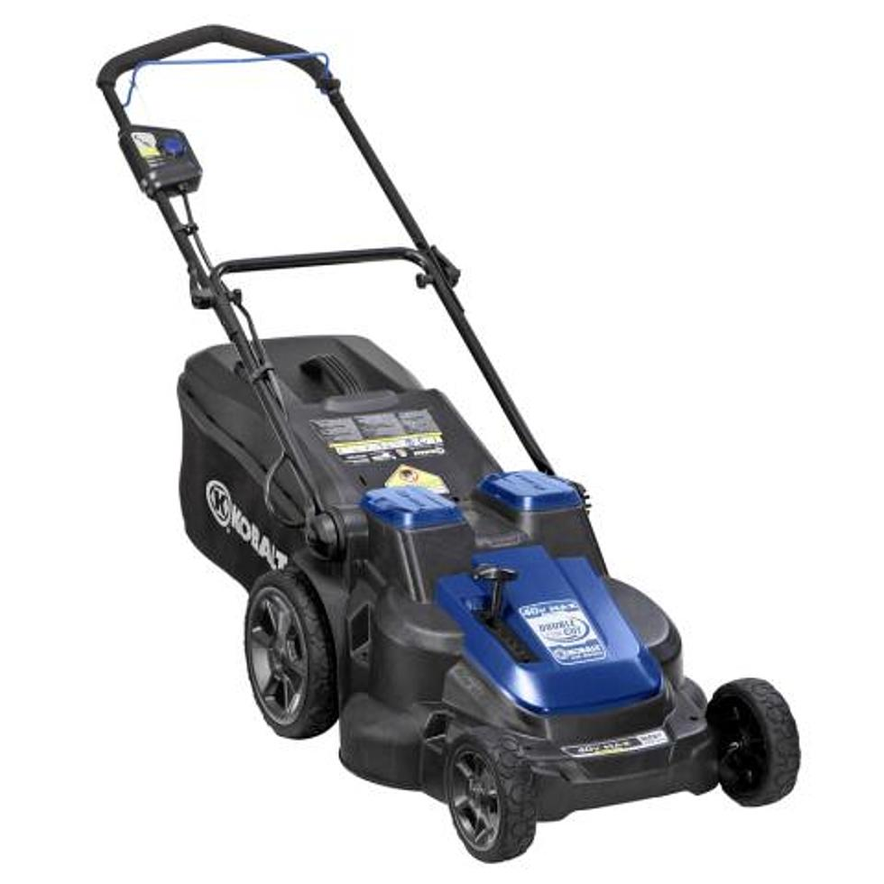 Recall Issued For Lawn Mowers Sold At Lowe's And Online