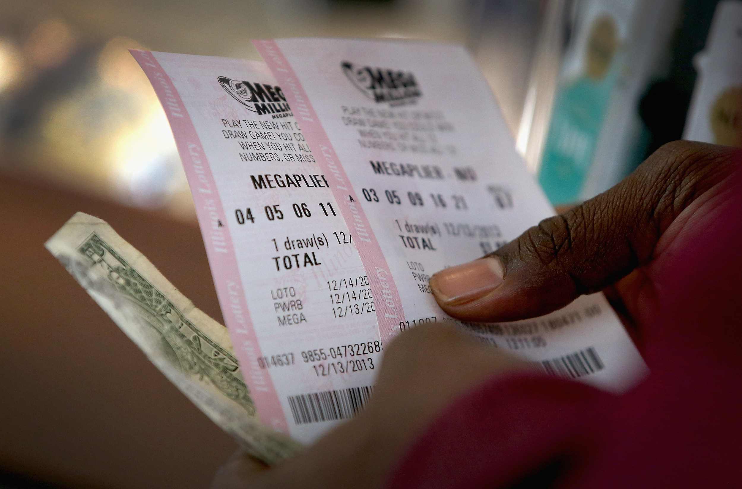 It's Going to Cost You More to Play Mega Millions