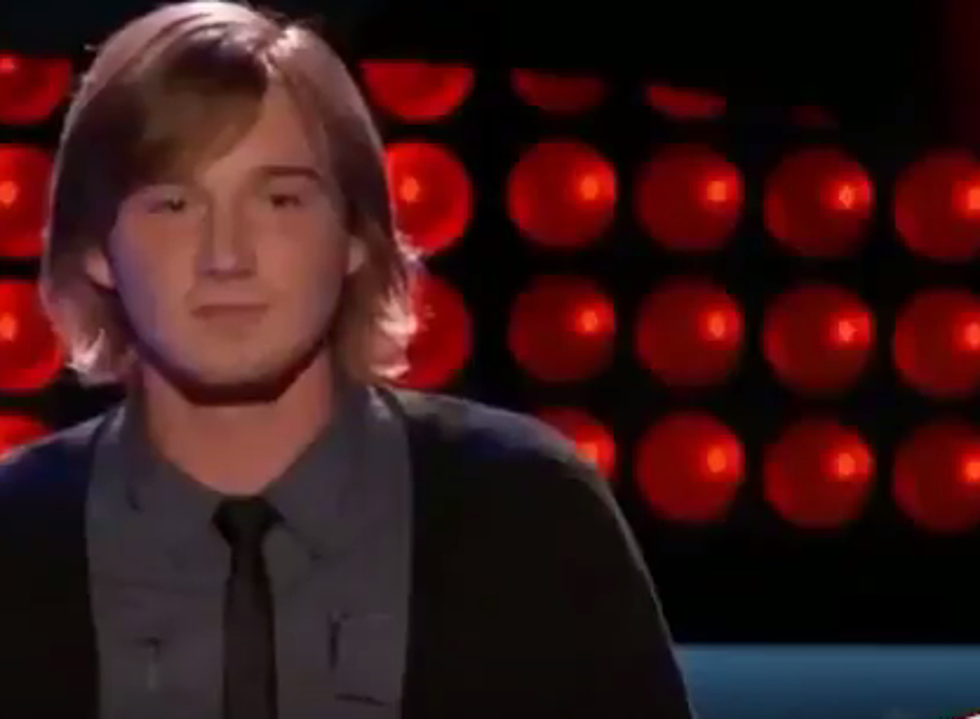 Watch Morgan Wallen S Audition On The Voice Video