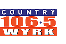Country 106 5 WYRK – Today's Country – Buffalo Country Radio