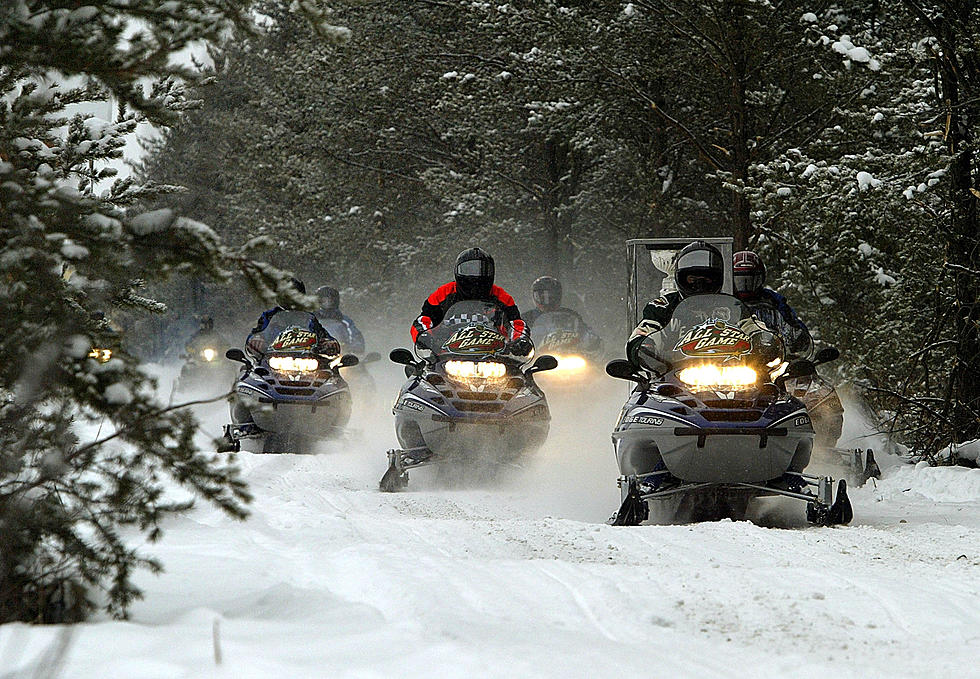 QUIZ: How Well Do You Know NY Snowmobile Rules?