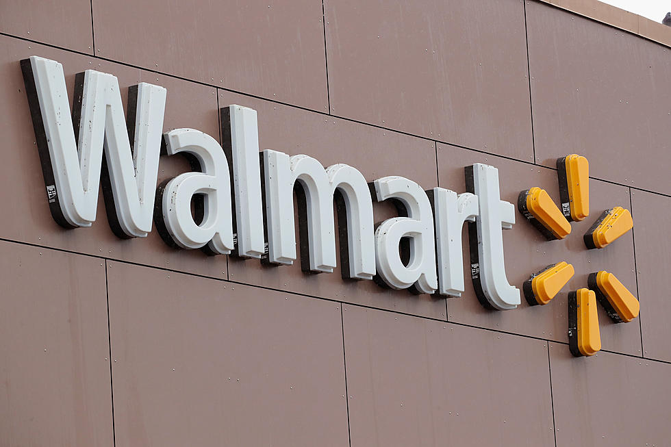 New Life For Former Lockport Walmart