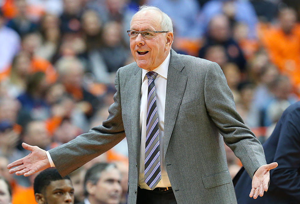 Syracuse Basketball Coach Involved In Fatal Accident