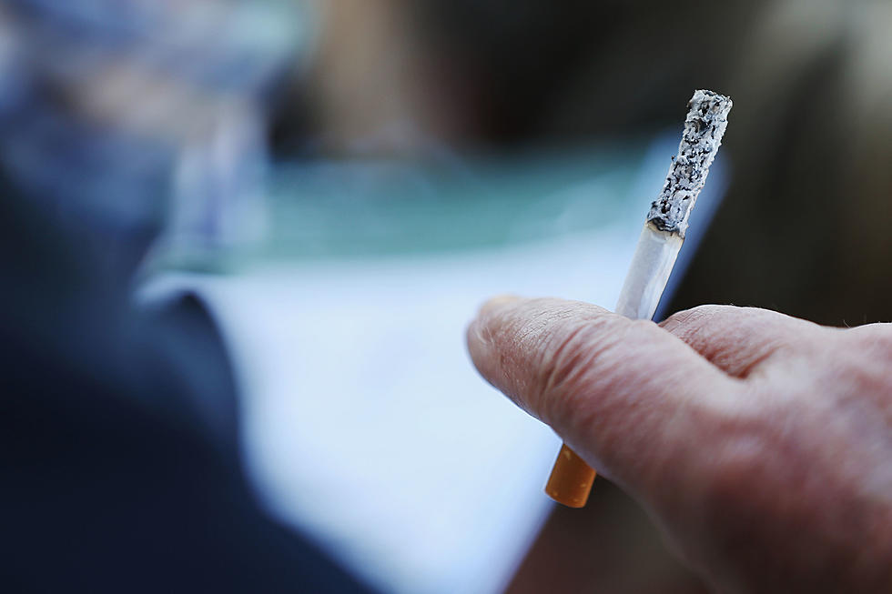 Smoking Age Goes Up In New York State