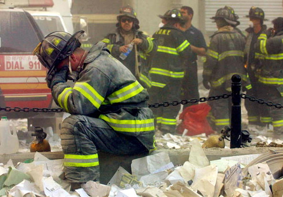 The Top Country Songs That Commemorate The 911 Attacks