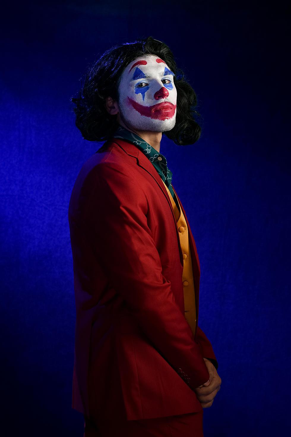 You Can Get A Joker Frap From Starbucks Secret Menu