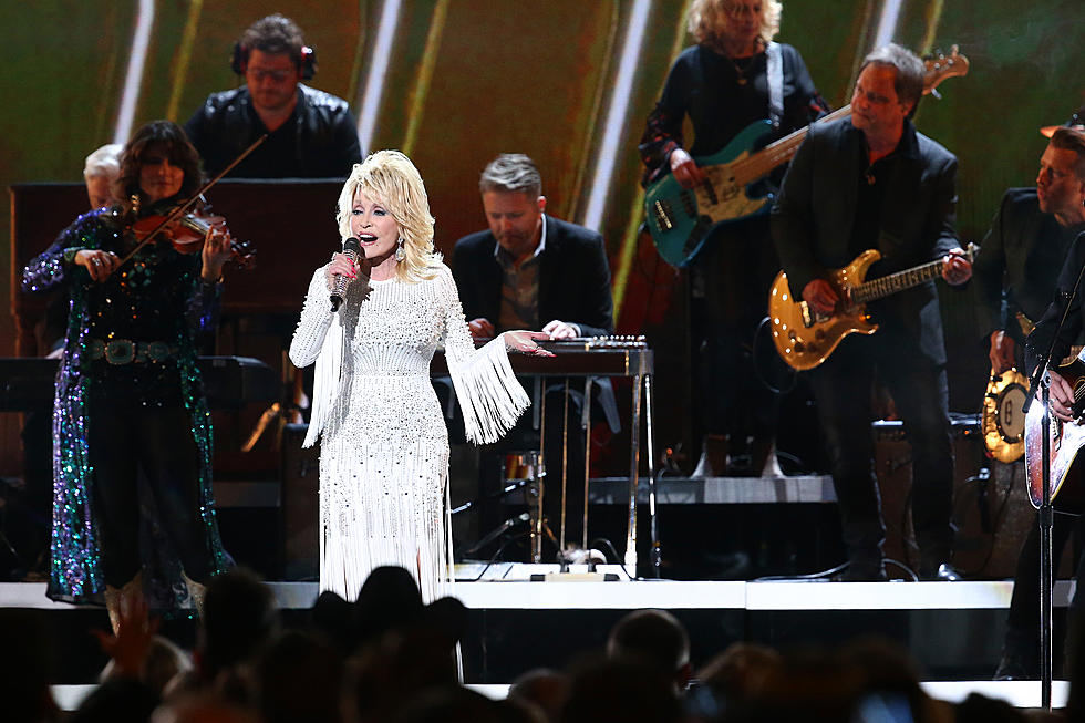 Dolly Parton Wants To Hear You Sing Jolene