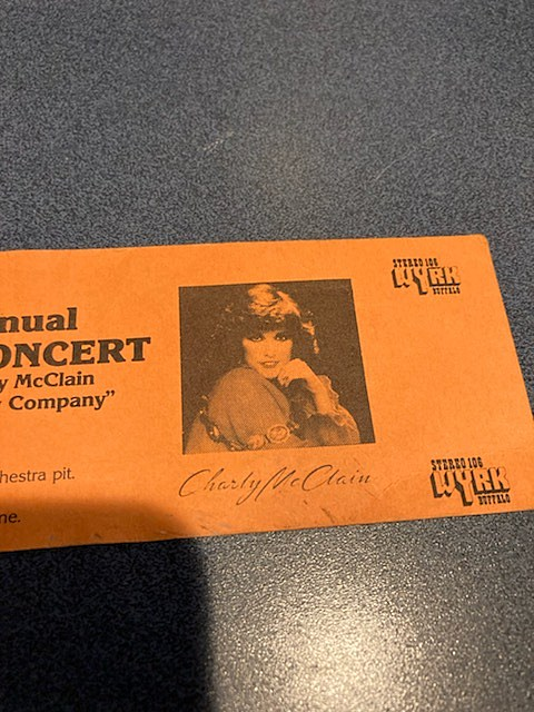 WYRK's 1st Free Country Concert, Who Was There?
