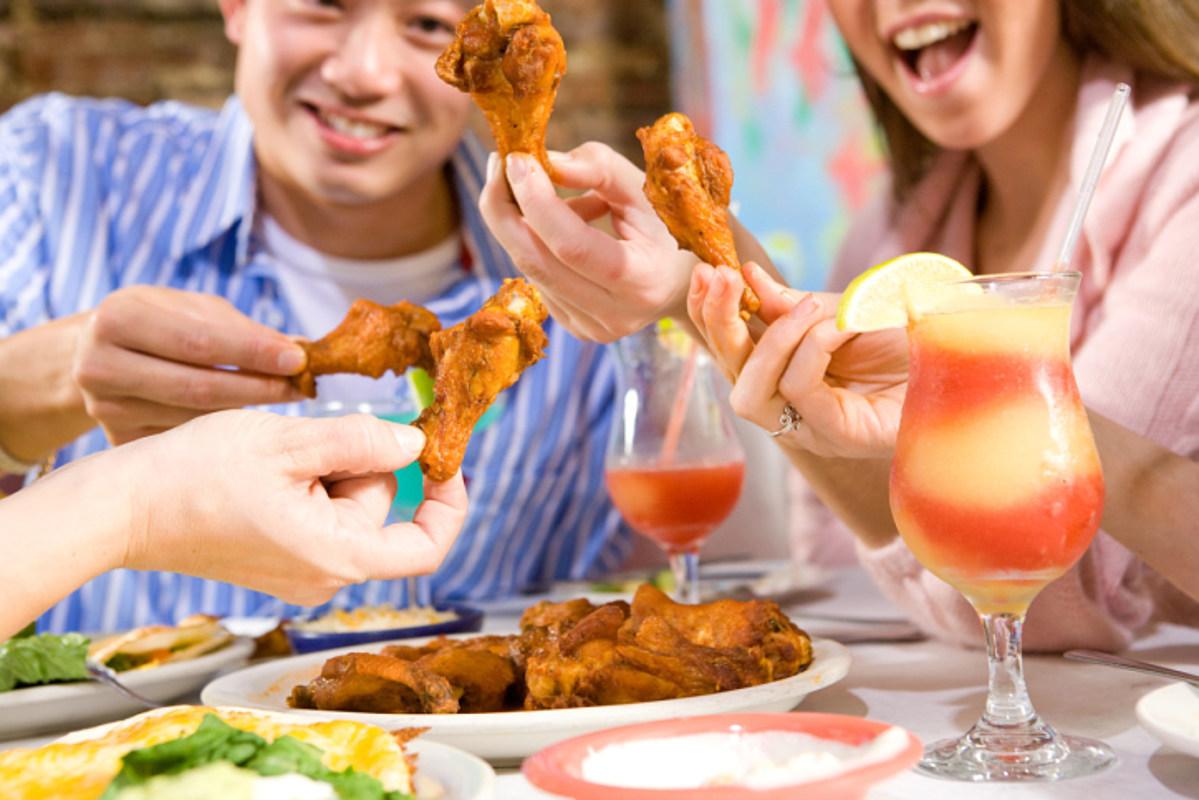 Chicken Wing Shortage Is Still Happening in America