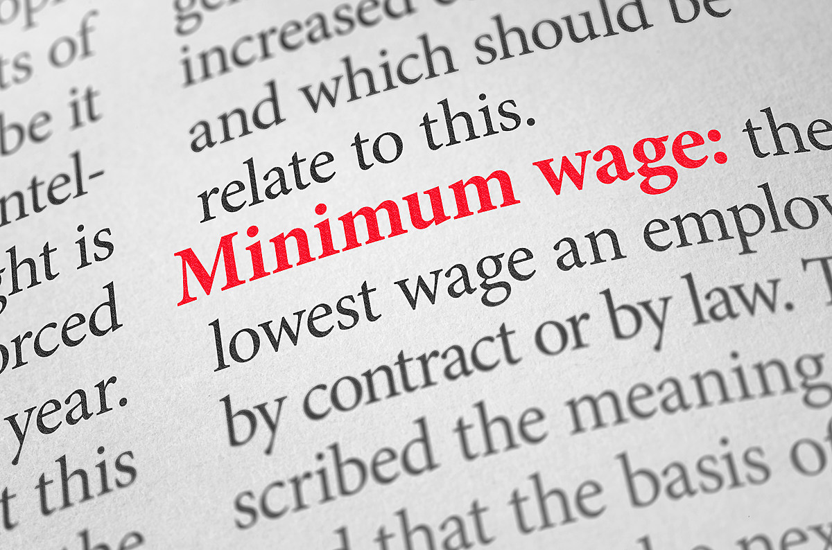 what is minimum wage going up to in new york