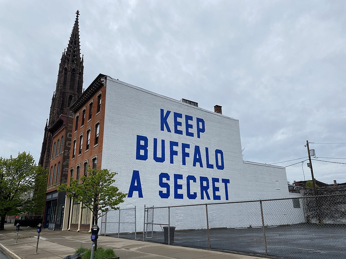 Here Is What People From Buffalo Really Think Of Buffalo [LIST]