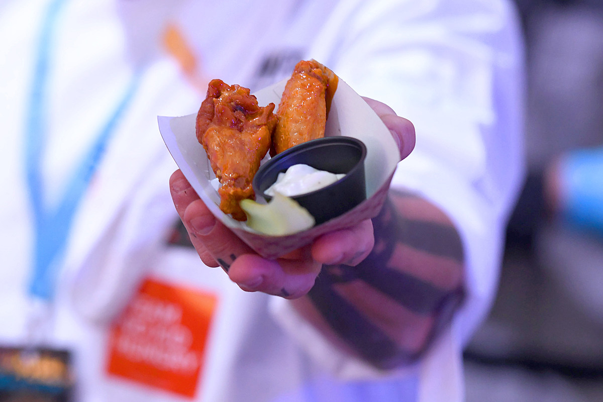 2021 Taste of Buffalo Makes Major Changes and It Will Be FREE