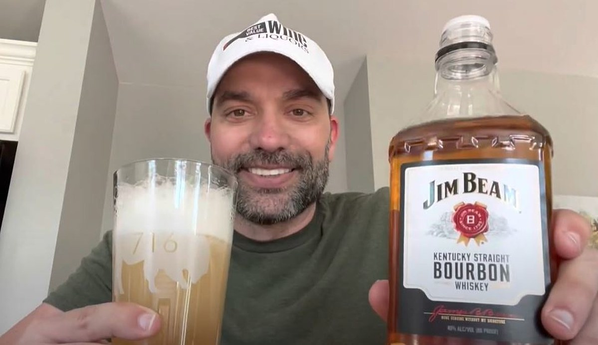 This Classic Drink Will Take You Down Memory Lane On Father's Day [VIDEO]