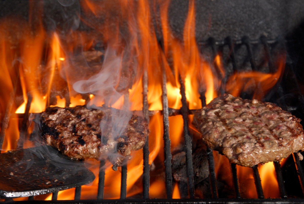 21 Rules Of The Grill You'll Want To Follow This Weekend