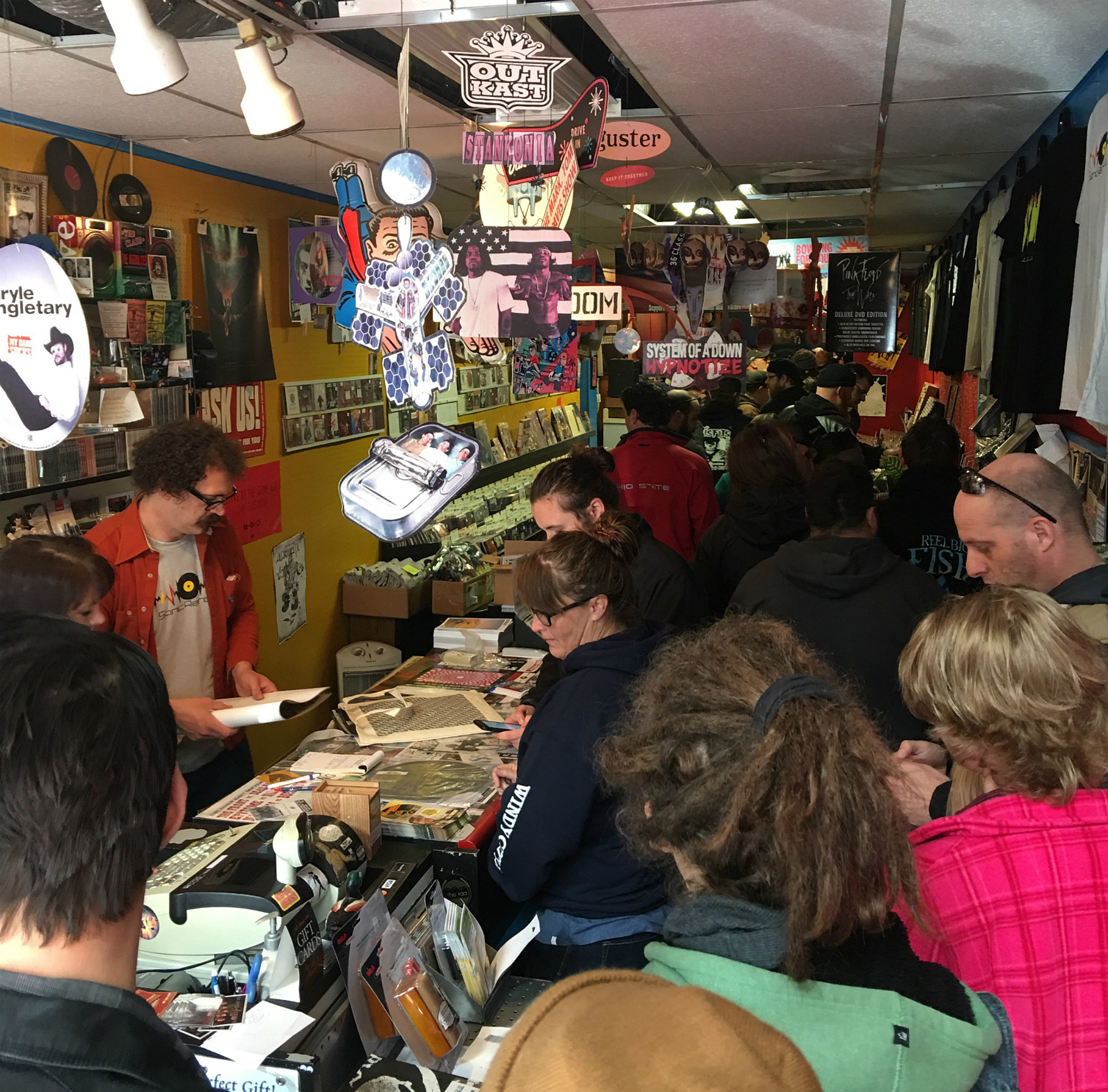 we salute wyoming s best shops for record store day record store