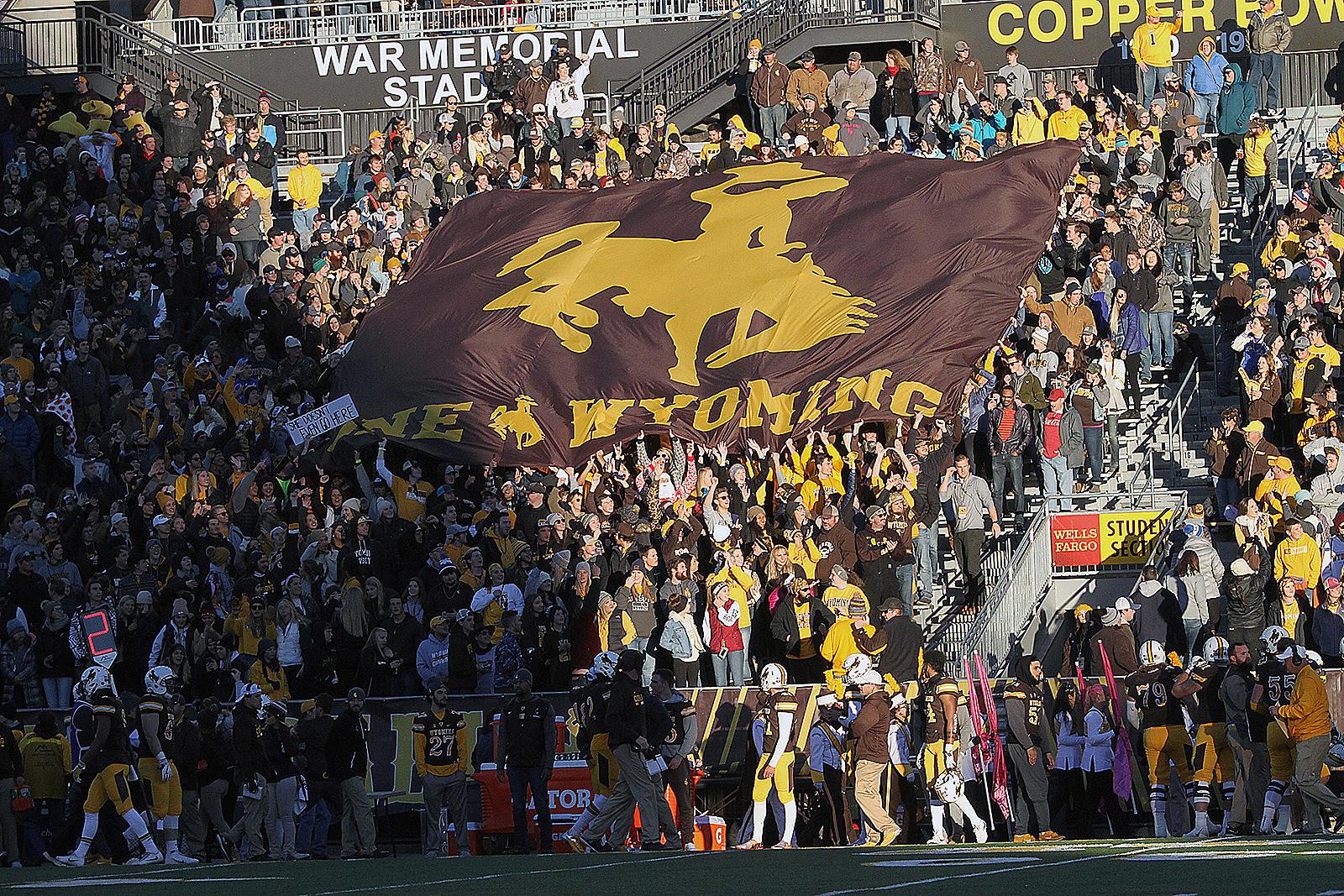 Wyoming Football - KOWB, AM 1290