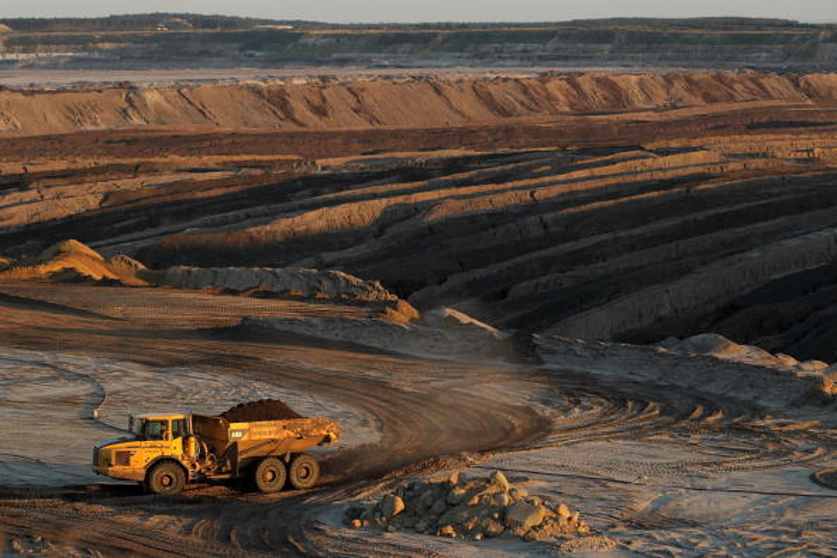 Gillette Mine Layoffs May Mean Hundreds of Additional Job Losses