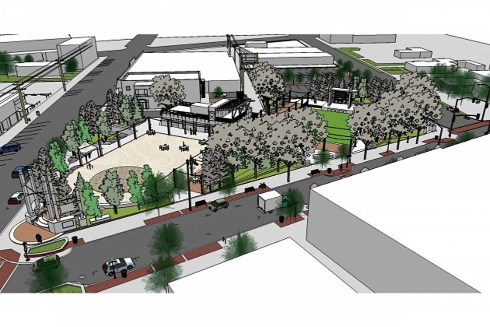 City Council Approves Minor Revisions To Downtown Plaza Agreements