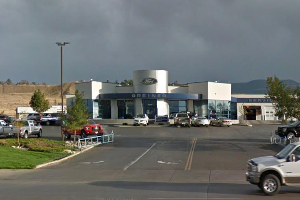 Greiner Ford Casper Wy >> Casper S Greiner Motors Has Been Sold