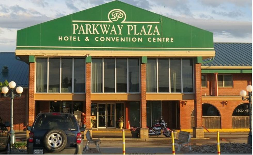Casper Ends Agreement With Parkway Plaza For Convention Center