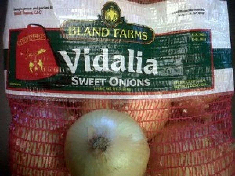 Shriner's Vidalia Onions Arrive In Casper