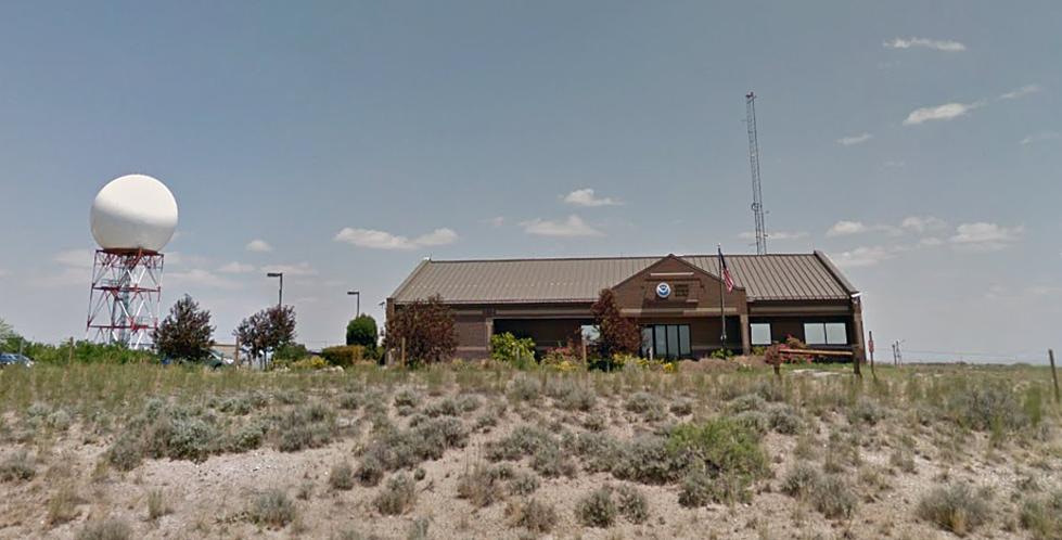 NWS Riverton Radar Will Be Down During Transmitter Work