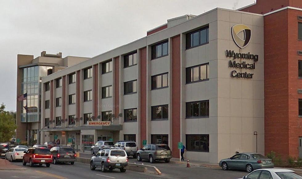 Image result for wyoming medical center