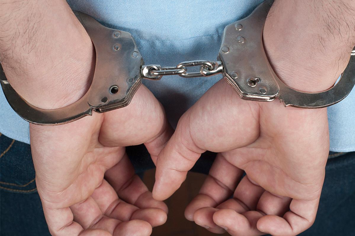 Casper-Natrona County Arrest Log (6/3/19 - 6/5/19)